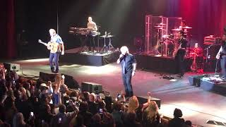 Air Supply - All Out of Love, San Jose CA Concert Feb 2018