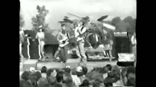 "Roxx - ""Don't Stop Watching the Wheels"" at Murray Rock & Jam 1979"