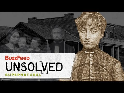 The Spirits Of The Whaley House | MTW