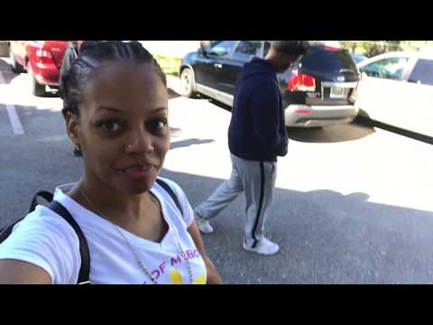 Losing My Job? What's Next? Family Vlogs 10-14-17