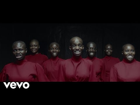 Shabaka And The Ancestors - Go My Heart, Go To Heaven online metal music video by SHABAKA AND THE ANCESTORS