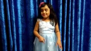 Poly Bag Ko Na Na Bhaiya | Kids School Performance Competition Do Not Use Poly Bag
