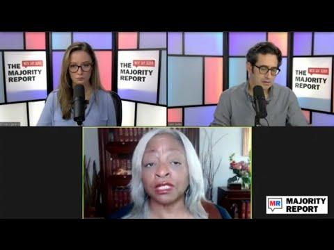2nd Amendment Anti-Blackness & America's Gun Obsession Rooted in Slavery w/ Carol Anderson - 6/2/21