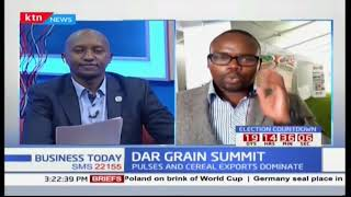 Business Today: Growth of African agriculture