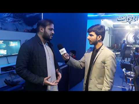 """Lahore's Famous Gaming Zone """"Escape Lounge""""... Special Report"""
