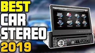 Best Car Stereo in 2019