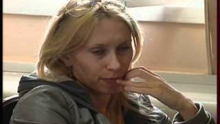 Мария Болтнева, Мария Болтнева приехала в Новосибирск