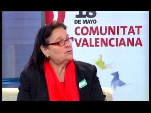 Escucha la entrevista a Ana María Llopis