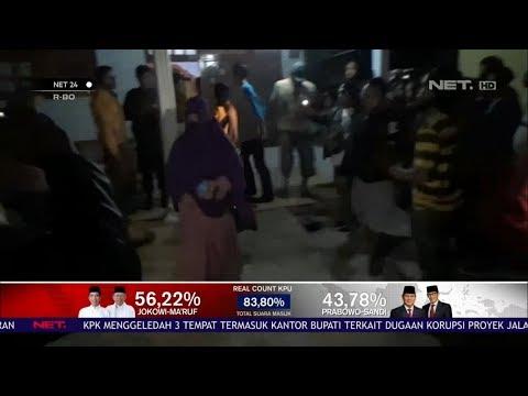 Polisi Amankan Satu Terduga Teroris di Nganjuk NET24