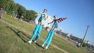 На американському пікніку в Хмельницькому виступили музиканти зі США (ФОТО+ВІДЕО)