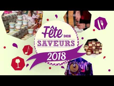 Fête des Saveurs 2018 - Gleizé