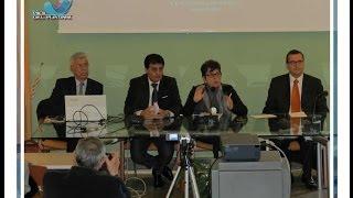 preview picture of video 'Presentazione libro Bosco Ferito-Mussomeli'