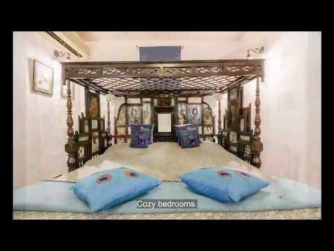A Cottage in Dehradun