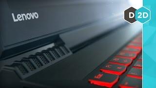 Legion Y520 Review - Lenovo's Best Laptop For $850