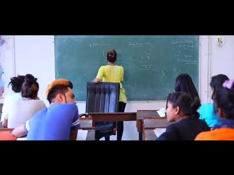 Download Full Video : Sanu Ek Pal Chain Na Aave Reprise