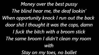 Ace Hood- We Outchea ft. Lil Wayne Lyrics