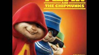 Alvin And The Chipmunk  Follow Me Now