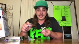 RAYDIATOR PIPE OFFICIAL REVIEW!!!! by Custom Grow 420