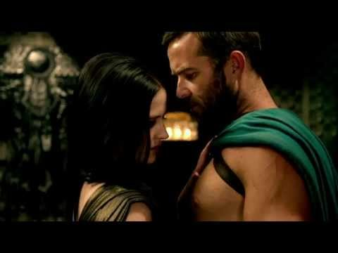 HBO Theatricals: 300 Rise of an Empire (HBO)