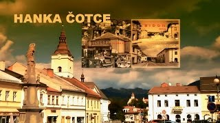 Video BIDON 2015 - HANKA ČOTCE /živě v Jablunkově 18.4.2015/