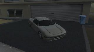 GTA SA:Infernus Location (San Fierro) + How to unlock locked cars