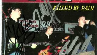 Kryptonite (Rare Killed By Rain Album) - 3 Doors Down