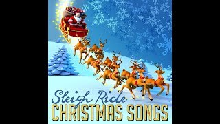 The Greatest Christmas song. Sleigh Ride