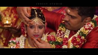 Vellan + Revathy- Cinematic Wedding Highlight by Jobest