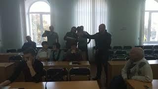 Мерський ремонт Промислової Войкова