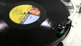 Frank Sinatra - Ring A Ding Ding - mono LP version