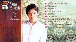 """17 - Album """"Cosas De Enamorados"""" Juan Gabriel"""