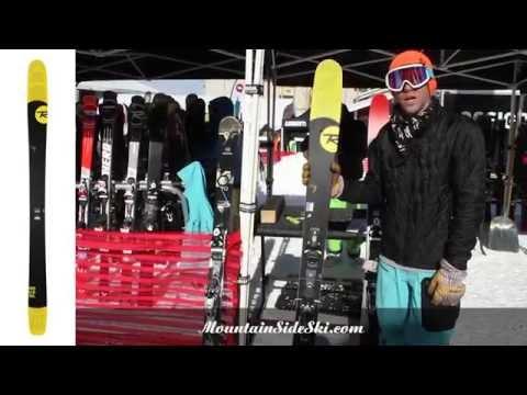2014 – 2015 Rossignol Soul 7 Alpine Ski