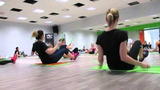 Pound by 2b Active Fitness