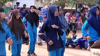 """preview picture of video 'MANIS MATA """"BUKIT GAJAH"""" KETAPANG """"* Jalan sehat DIRGAHAYU RI 73'"""