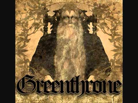 Greenthrone - Sentinel (Demo)