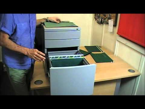 How To Choose What Suspension Files Are Right For Your Filing Cabinet by Cheap Stationery