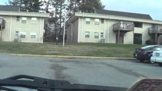preview picture of video 'Pizza Delivery in Radford, Va'