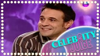 It's Chico Time! | Celebrity Juice | Series One