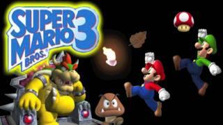 Final Battle (Super Mario Bros. 3) [Reorchestrated]