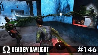 THE NEW SURVIVOR IS THICC! (NEW DLC)   Dead by Daylight DBD #146 The Plague / Jane Update