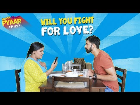 Naya Rishta, Nayi Soch | Khatta Meetha Pyaar- Ep 29 | Life Tak