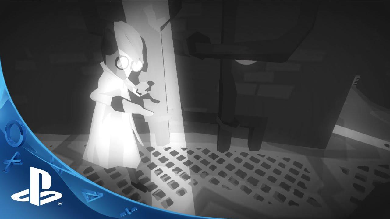 Nuevo tráiler: One Upon Light llega a PS4 el 13/10