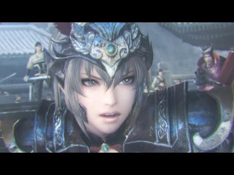 Dynasty Warriors 8: Xtreme Legends Complete Edition - Launch Trailer thumbnail