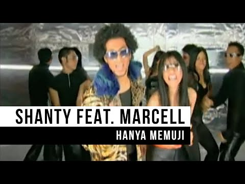 Shanty Feat. Marcell - Hanya Memuji (Official Music Video) Mp3