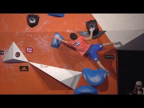adidas ROCKSTARS 2017 - Climbing meets Music