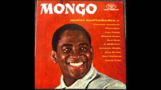 Mazacote - Mongo Santamaria (1959)  (HD Quality)