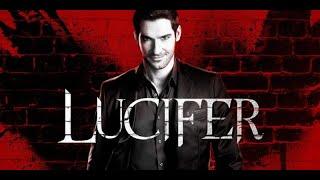 Fell In Love With The Devil-Avril lavigne (Lucifer season 4 trailer 2019)
