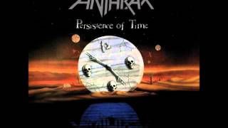 Anthrax - Time