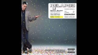 1 - I'm Having A Relapse (Extended Version) - Eminem - Relapse 2 (2014)