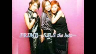 S.E.S - I've been waiting for you (Japanese Version)